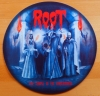 ROOT - The Temple ..... slipmat